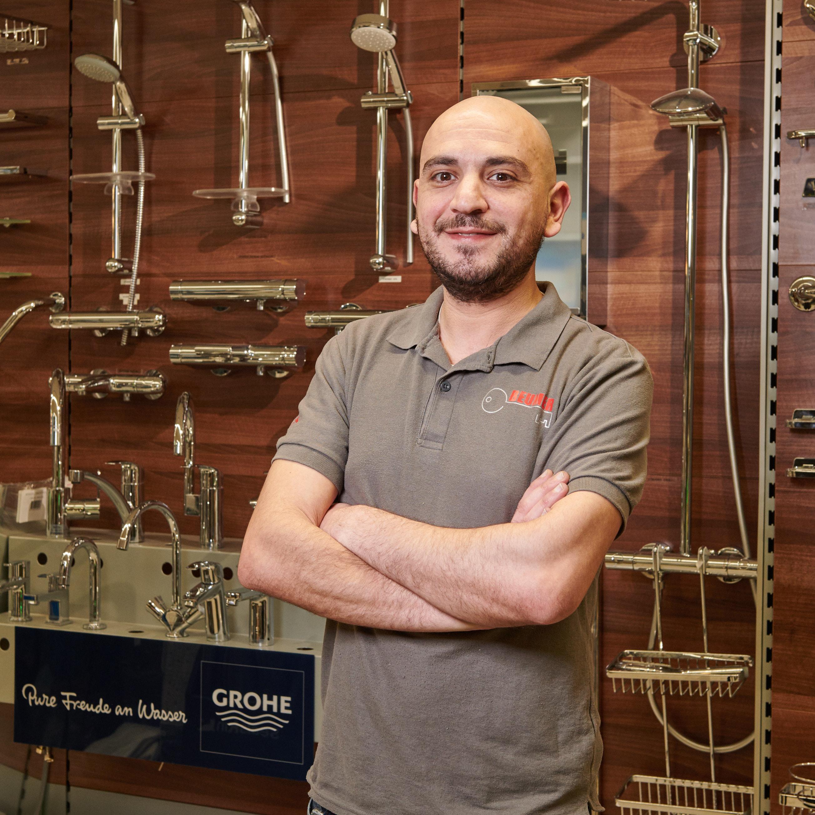 Karim El Ousrouti